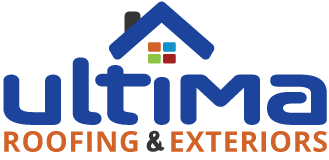 ULTIMA Roofing & Exteriors logo